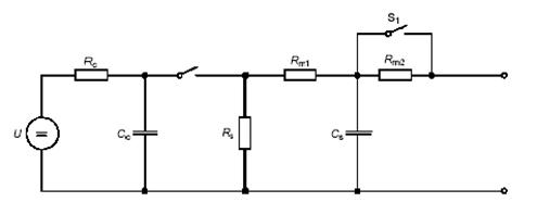 0kv范围内能输出浪涌电压波形:见图5和表4;开路输出电压容差:见表5