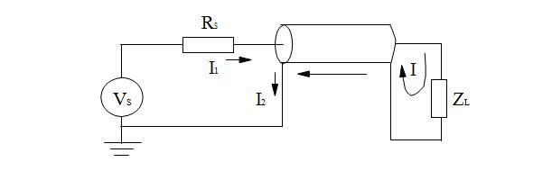 单点接地典型电路图